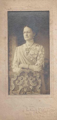 Miller Woman