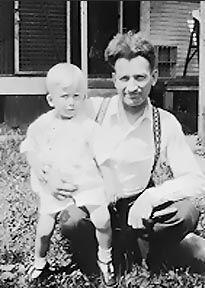 A photo of Ralph Greenough