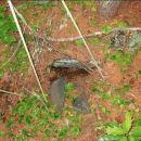 Tinney Burial Site
