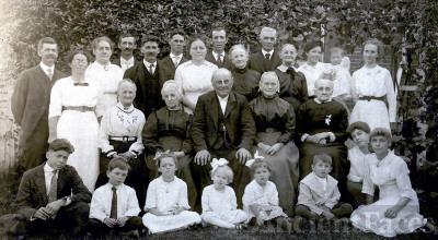 Hartman Family Reunion