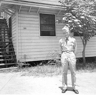 Albert Thomas Turley, Alabama