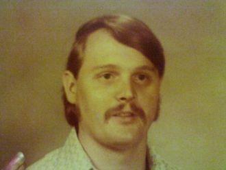 A photo of David R Copeland