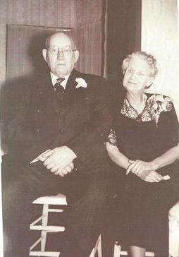 Will & Berthonia McGowan