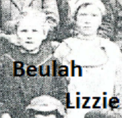A photo of Beluah Miller