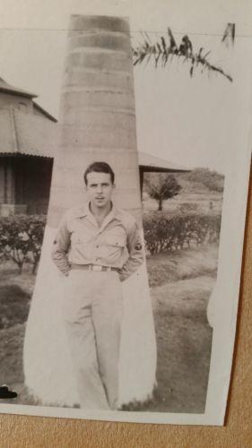 Sol Baum, 1944