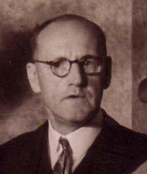 Arthur Rowland Savage