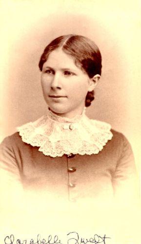 Clarabelle Twedt
