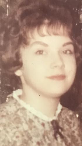 A photo of Laurita Sue (Levering) Wilscam