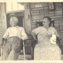 Ed and Almeda Nealon
