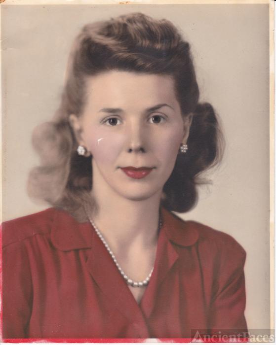Clarice Robinson Bonner