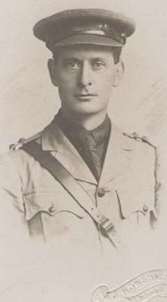 Henry Arthur Leslie Lambert