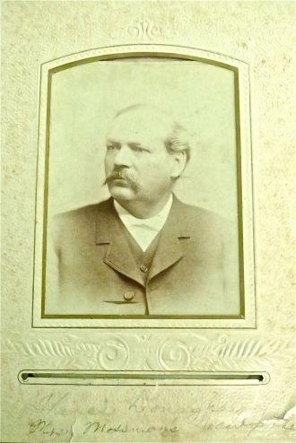 Thomas Donaghy