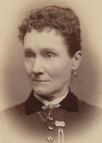 Emily Tucker Field