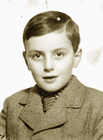Walter Bronner