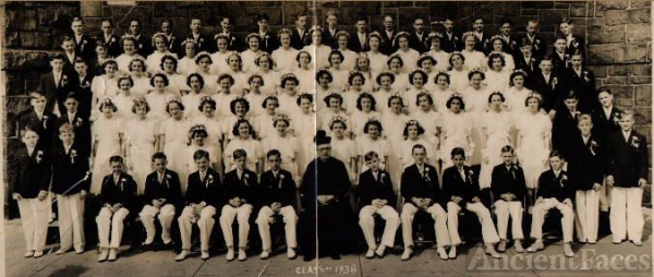 St. Joseph's 1938