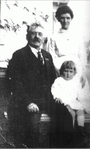 Narcisse Charles  Hebert