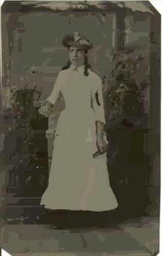 From Mary Patterson Rode's Photo Album