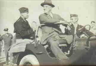 Roosevelt in Africa