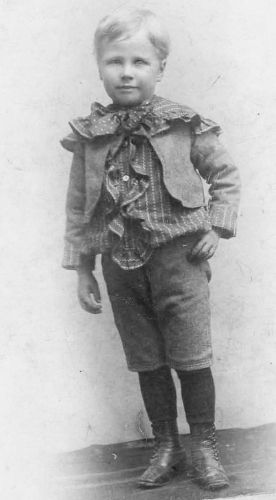 A photo of Grover Spiegel