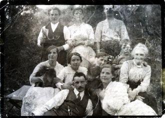 Partridge Family - Bristol.