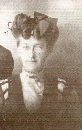 Annie (Girouard) Lacenaire