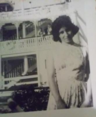 Mary Ester (Garcia) Fuentes