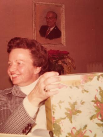 Ruth (Hammerstein) Bookman