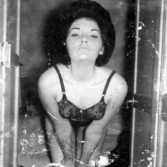 Sandra Jean Iames