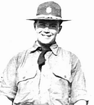 J. Elbert Baril Massachusetts 1940