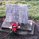 Collier grave in Hull