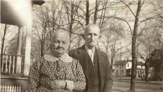 A photo of John G.  Andrews
