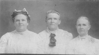 Turner Sisters