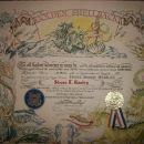 Steven Gaudry's Golden Shellback