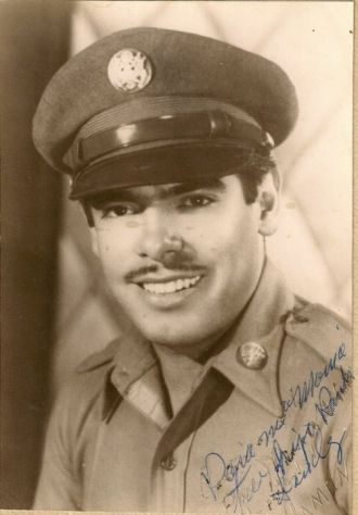 Ramon Sanchez-Jasso