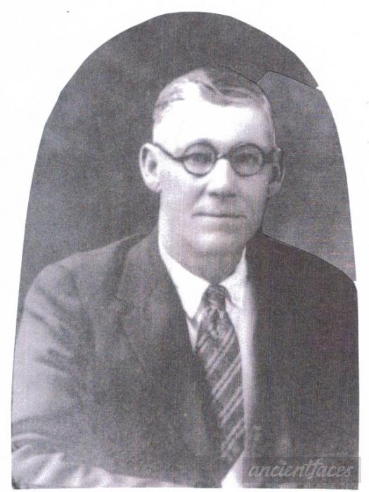 Lewis Leonard Long