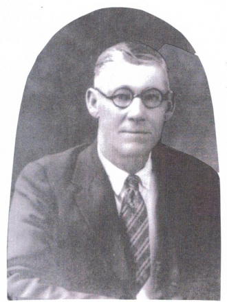 A photo of Lewis Leonard Long