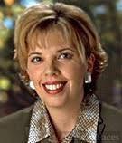 Jeanetta Jones on The Weather Channel (1999)