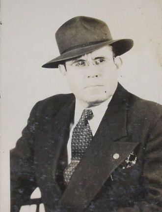 Sherman McKinley Hyde