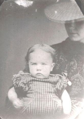Catherine Jane Stewart and Mary Hoyt