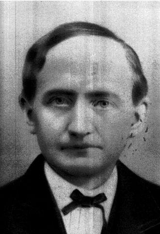 Eugene Fredrick MOSER