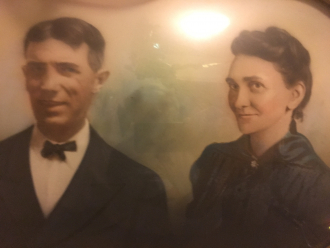 Nelson and Mary Doe