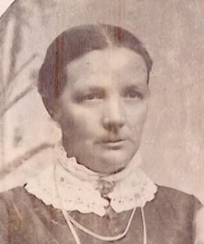 Jane Hales Schaeche