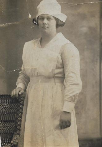 Marion E. McLaughlin