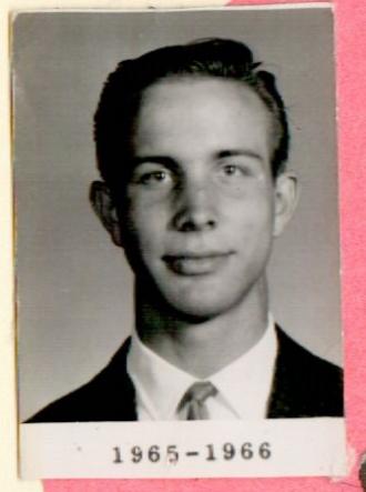 1966 school picture