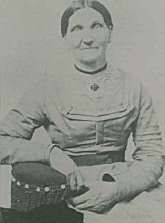Lucy Ann Smiley Kemper