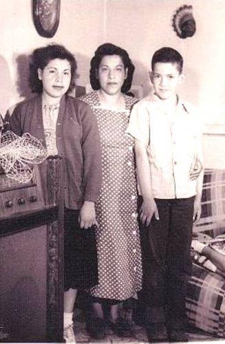 DeLaTorre & Espinoza Family