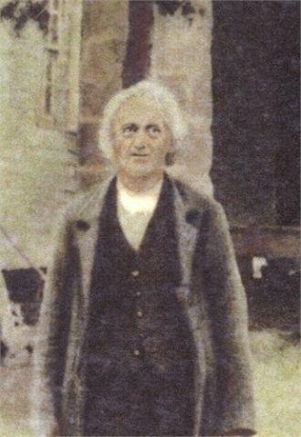 John Bramlett Burdette