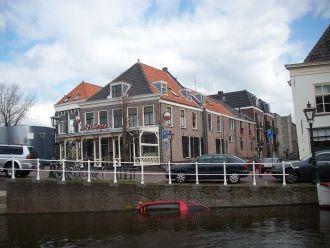 Johannes Tibboel Property
