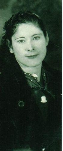 Lennie Evelyn Wells