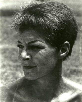 Janet Andersen